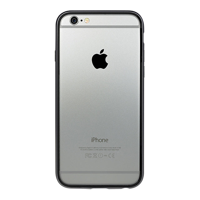 iPhone 6 Plus/6s Plus Arc bumper 保護邊框(深灰)