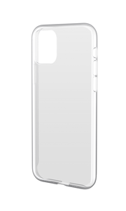 iPhone 11 Pro Max Air Jacket超薄保護殼 (透明)