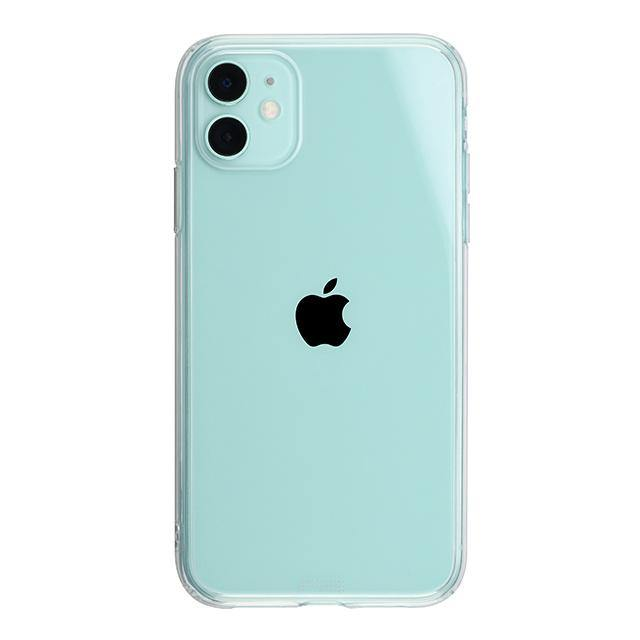 iPhone 11 Air Jacket Hybrid 保護殼 - POWER SUPPORT台灣官方網站