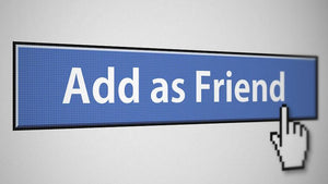 Buy Facebook Friends (HIGH QUALITY AND REAL) - Starting From $1.99 Only