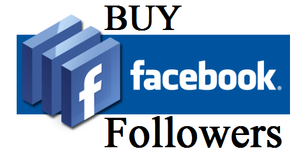 Buy Facebook Followers (HIGH QUALITY AND REAL) - Starting From $1.99 Only