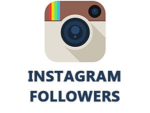 Buy Instagram Followers (Real And Active) - Starting From $3.49 Only