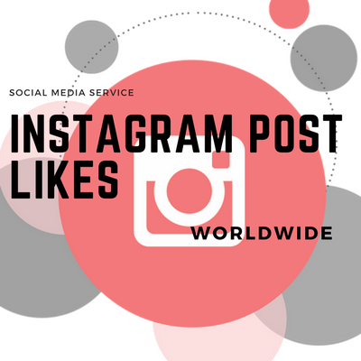 Buy Instagram Post Likes - Starting From $1.99 Only