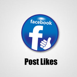 Buy Facebook Posts Or Photos Real Likes - Starting From $1.49 Only