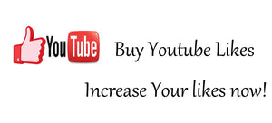 Buy YouTube Video Likes (Pure Real And Active) - Starting From $1.99 Only