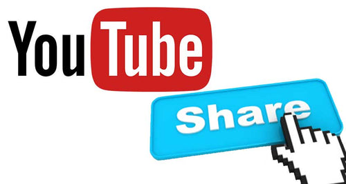 Buy YouTube Video Shares (Pure Real And Active) - Starting From $1.99 Only