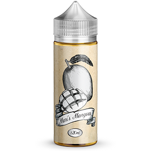 Affinity Creations - Mari's Mangoes | MorningtonVapes
