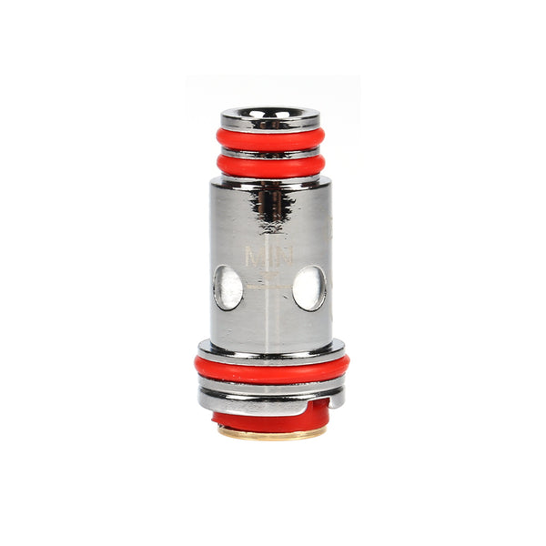 UWELL Whirl Replacement Coil Heads 0.6ohm and 1.8ohm  (4 pack) | MorningtonVapes