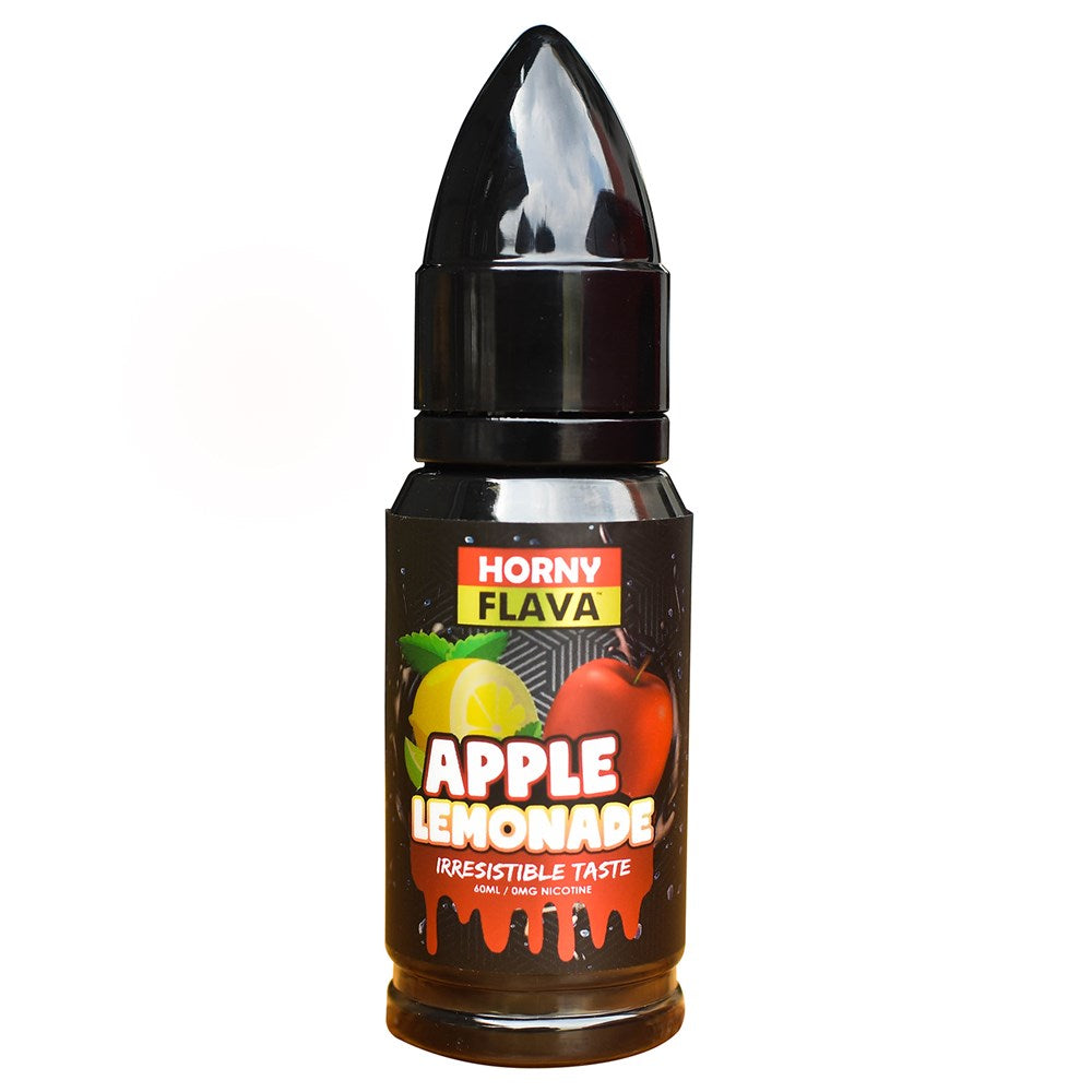 Horny Flava - Apple Lemonade - 60ml | MorningtonVapes