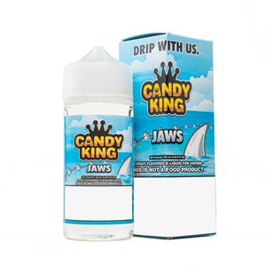 Candy King - Jaws -  100mls