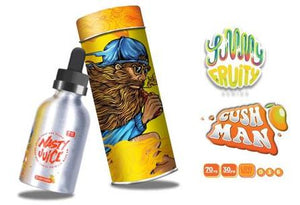 Nasty Juice - Yummy - Cushman - 60mls | MorningtonVapes