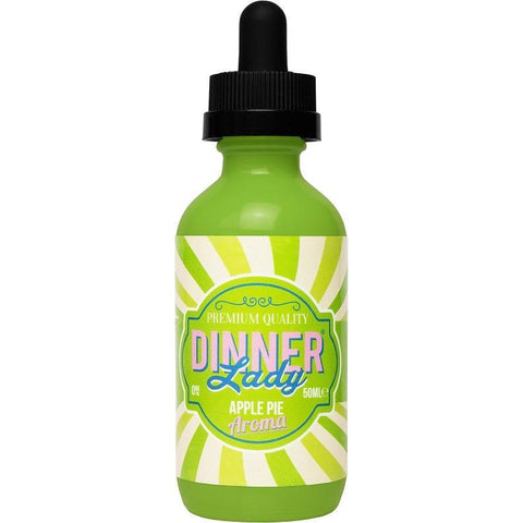 Dinner Lady - Apple Pie (60mls) | MorningtonVapes