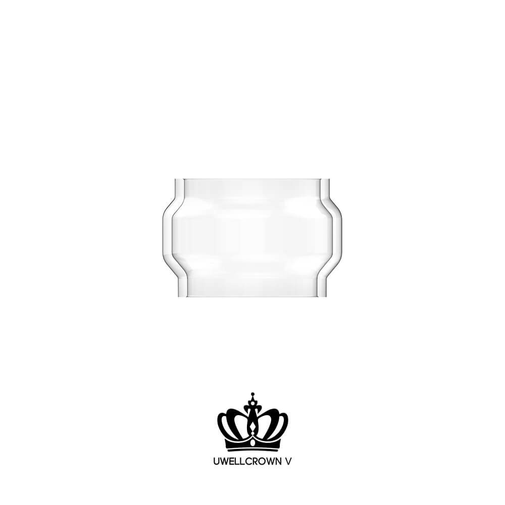 Uwell Crown V (5) Replacement Glass