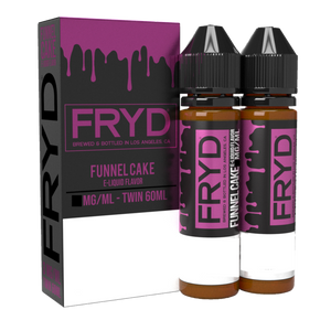 FRYD - Funnel Cake - 60mls | MorningtonVapes