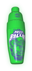 Nasty Juice - Ballin Series - Hippie Trail - 60mls | MorningtonVapes