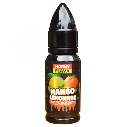 Horny Flava - Mango Lemonade - 60ml | MorningtonVapes