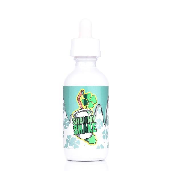 Milkshake Shammy Shake (60mls) | MorningtonVapes