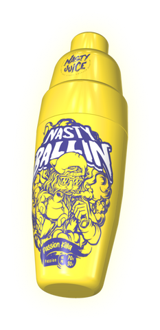 Nasty Juice - Ballin Series - Passion Killa - 60mls | MorningtonVapes