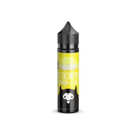 Bunyip Passion-fruit Lemoncake (60mls) | MorningtonVapes