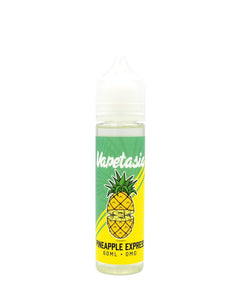 Pineapple Express (60mls Ready to Vape) | MorningtonVapes