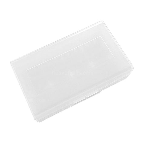 Plastic storage case for 20700 / 21700 batteries | MorningtonVapes