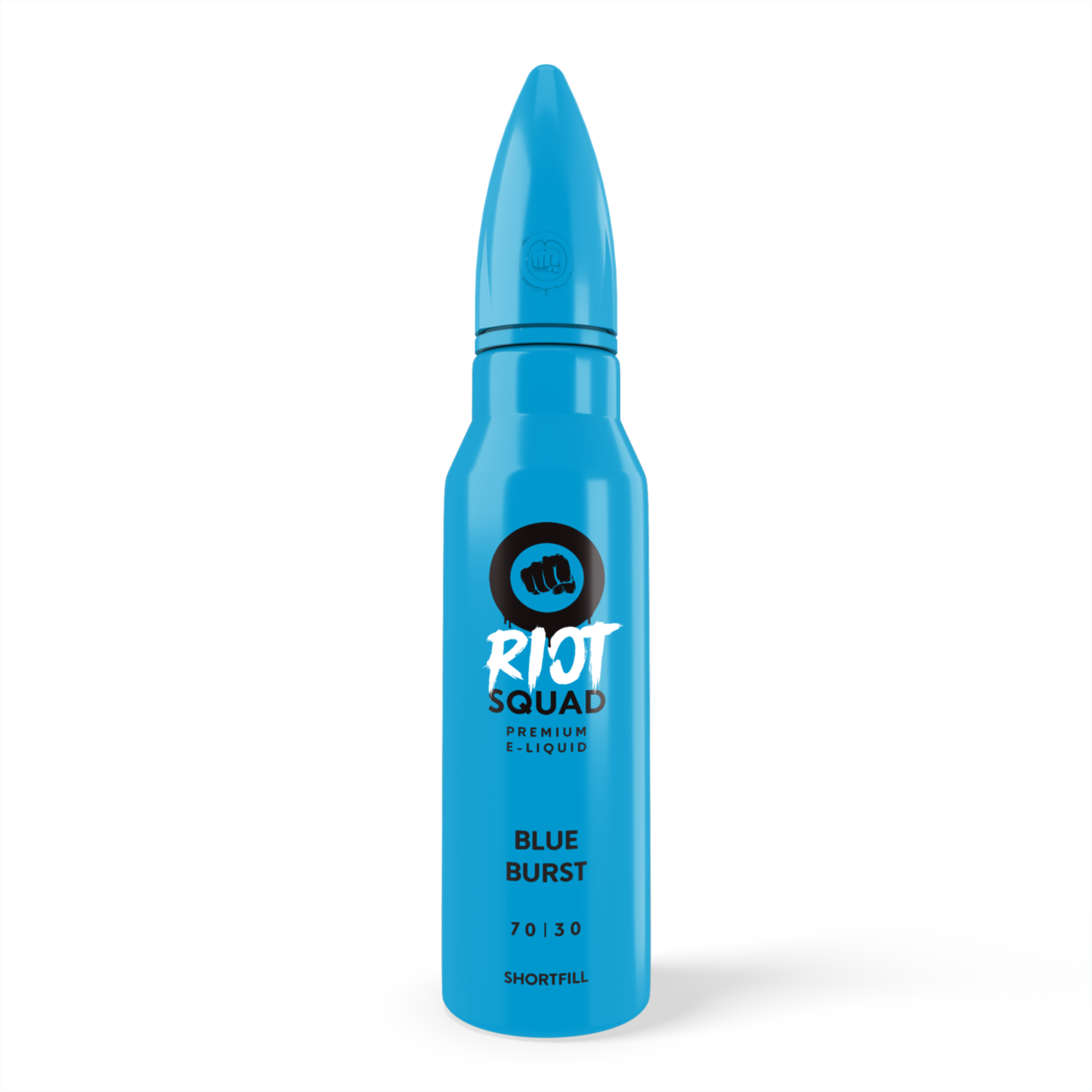 Riot Squad - Blue Burst - 60mls