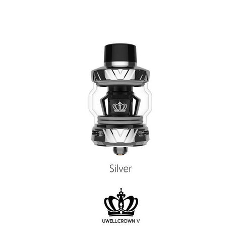 Uwell Crown V Subohm Tank (5ml)