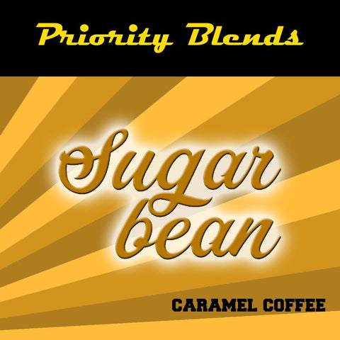 Priority Blends Sugar Bean | MorningtonVapes