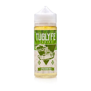 TugLyfe - Leprechaun Milk 120mls | MorningtonVapes