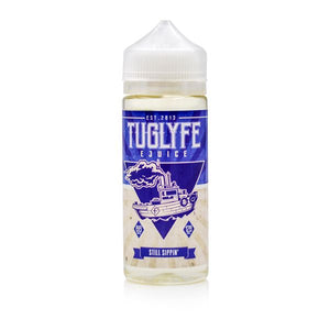 TugLyfe - Still Slippin 120mls | MorningtonVapes