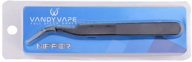 VandyVape Nipper Tweezers | MorningtonVapes