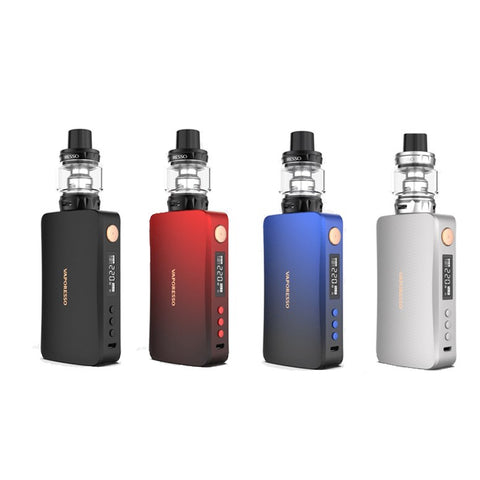 Vaporesso GEN 220 + SKRR-S Tank 8.0ml | MorningtonVapes