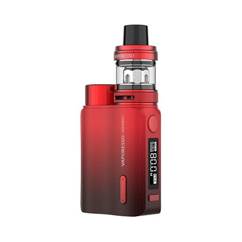 Vaporesso Swag II 80W + NRG PE Tank, 3.5ml | MorningtonVapes