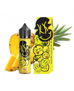 Acid by Nasty - Pineapple Sour Candy - 60ml | MorningtonVapes