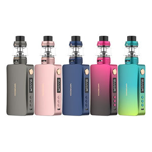 Vaporesso GEN S + NRG-S Kit - 220W -  8ml capacity