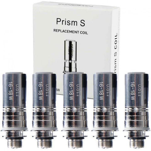 Innokin Prism S coils for Endura T20-S  (5 pack) | MorningtonVapes