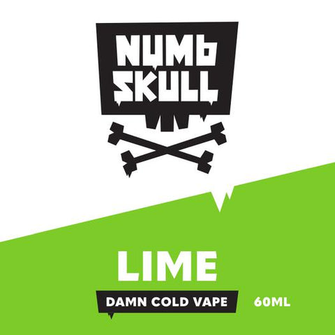 Numbskull -  Lime (60mls) | MorningtonVapes
