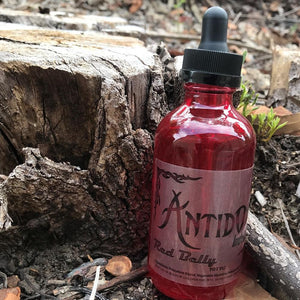 Antidote Redbelly (120mls) | MorningtonVapes
