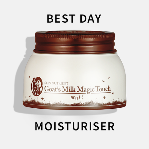 Best in Beauty Day Moisturiser