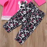 Adorable Toddlers/Kids Skeleton Set - Rebel Heat