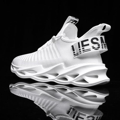 Unisex Trendy Track 3 Sneakers 2021 - Rebel Heat