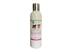 Spikey and Rocky's Natural Doggie Wash