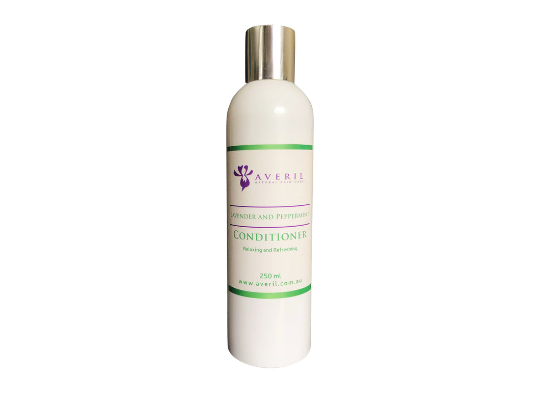 Averil Lavender and Peppermint Conditioner (Refreshing and Relaxing)