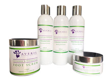 Averil Lavender and Peppermint Range (Refreshing and Relaxing)