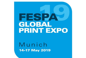 Stock & Roll Fespa 2019 Munich