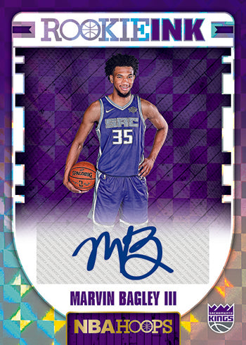 2018-19 Panini Hoops Basketball 10-Box PYT #2 ****RELEASES 10/24****