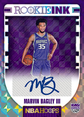 2018-19 Panini Hoops Basketball 10-Box PYT #3 ****RELEASES 10/24****