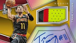 2018-19 Panini Spectra Basketball PYT #4 ***RELEASES 5/17***