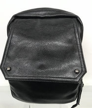Black Back pack.