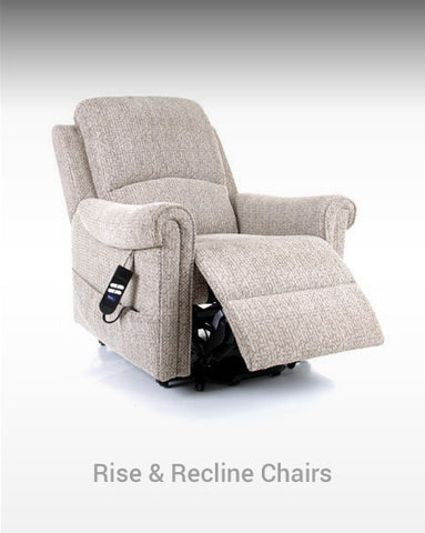 Rise & Recline Chairs